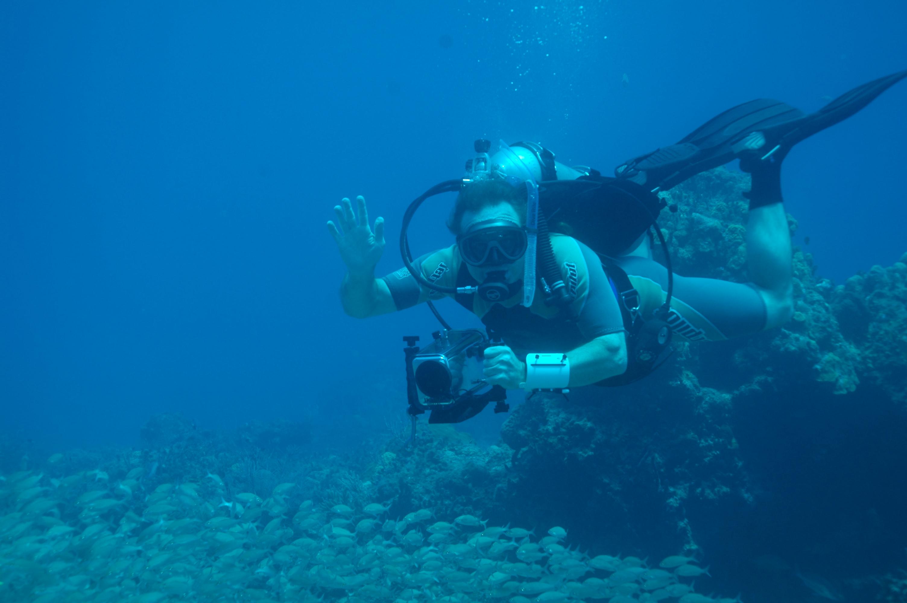 Atlanta Recreational Divers